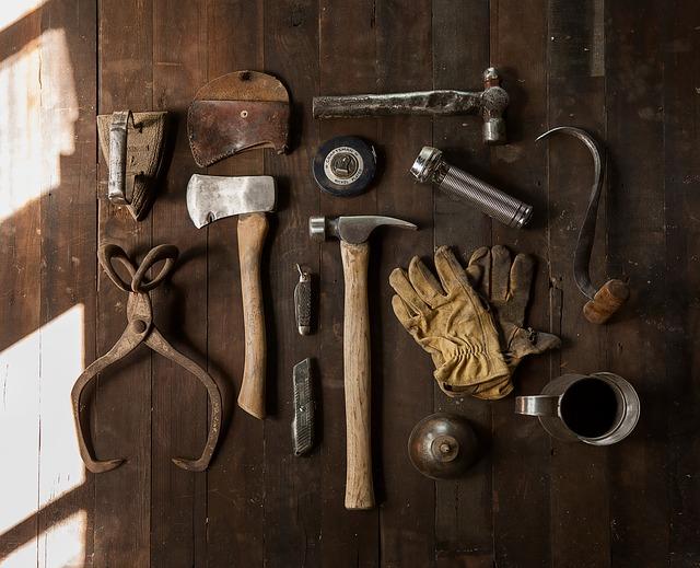 Why DIY is an incredibly good idea