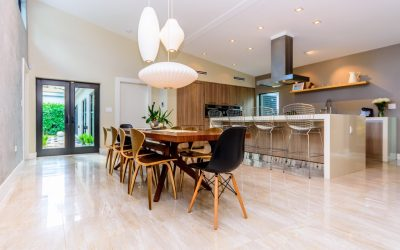 Websites' Incredible Home Designs Showcased